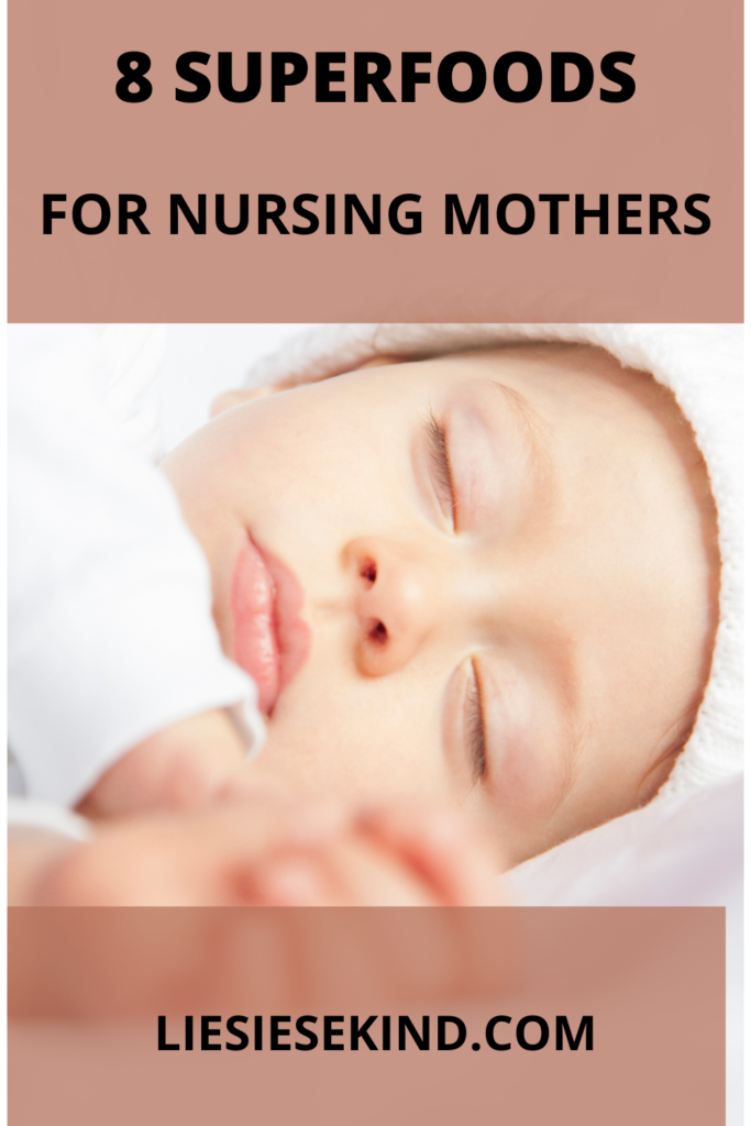 8-superfoods-for-breastfeeding-mothers