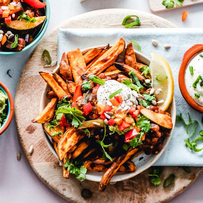 Delicious-healthy-food