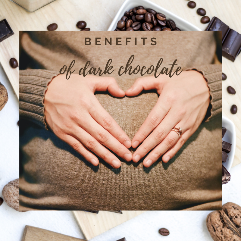 benefits-of-dark-chocolate-for-pregnant-moms